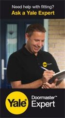 Yale Doormaster Expert Locksmith