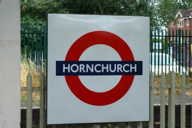 Image result for hornchurch