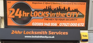 Locksmith Dagenham