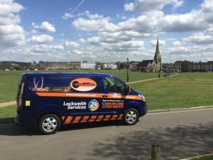 locksmith Blackheath